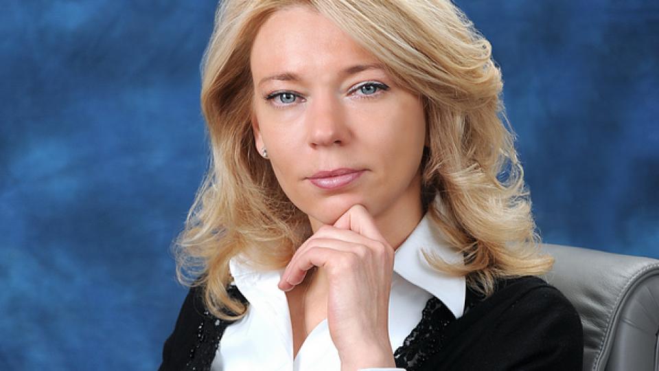 Елеена Бурмистрова